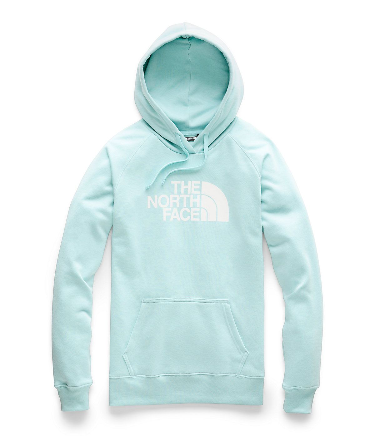 The North Face Women s Half Dome Pullover Hoodie in 2019  4bb3d4f6e578