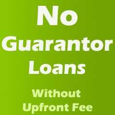 No Guarantor Loans With Bad Credit Bad Credit Best Loans Loans For Bad Credit