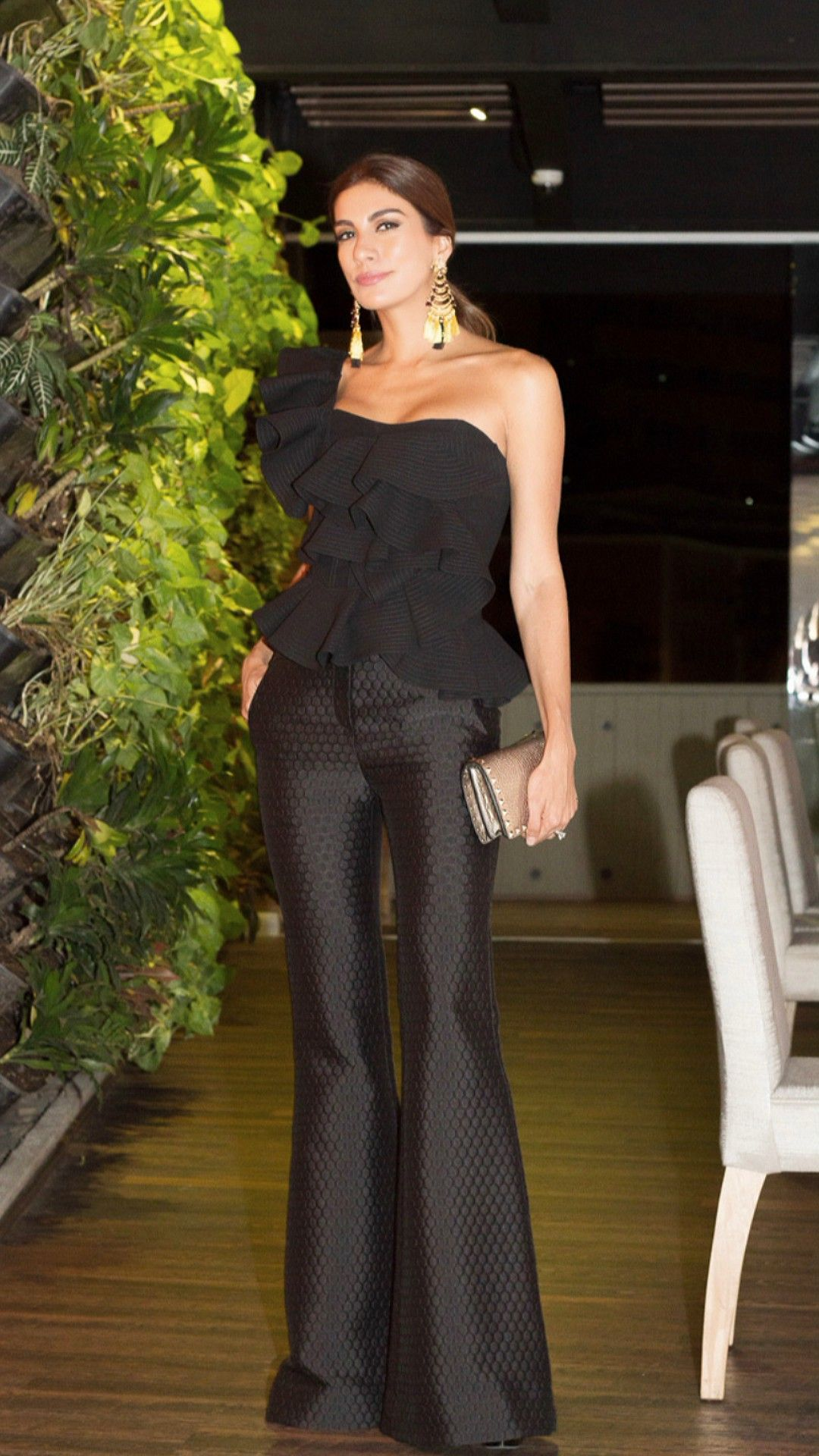 Andrea Serna En 2019 Ropa Mujer Elegante Prendas