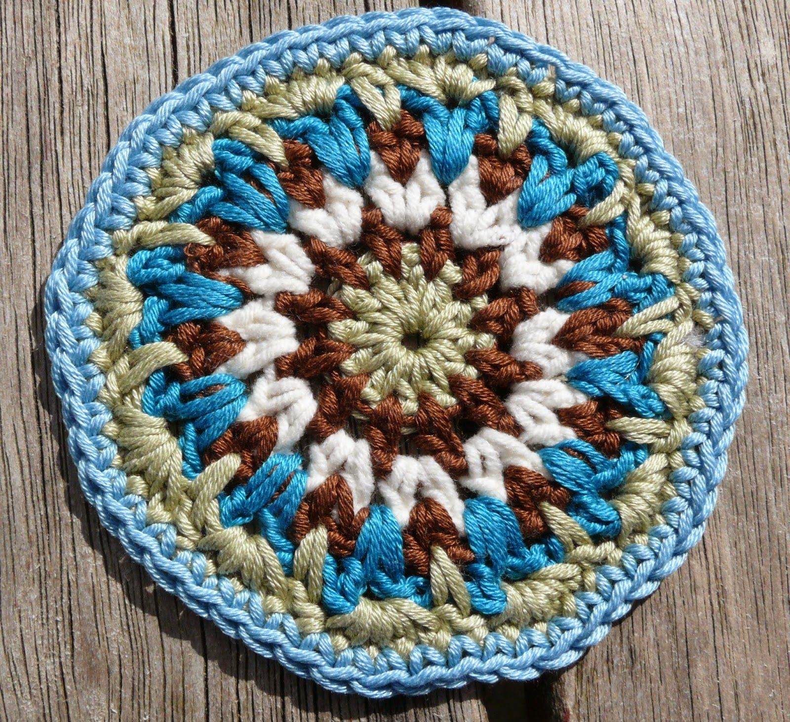 Stc by victoria and lynn free crochet coaster pattern crochet stc by victoria and lynn free crochet coaster pattern bankloansurffo Images