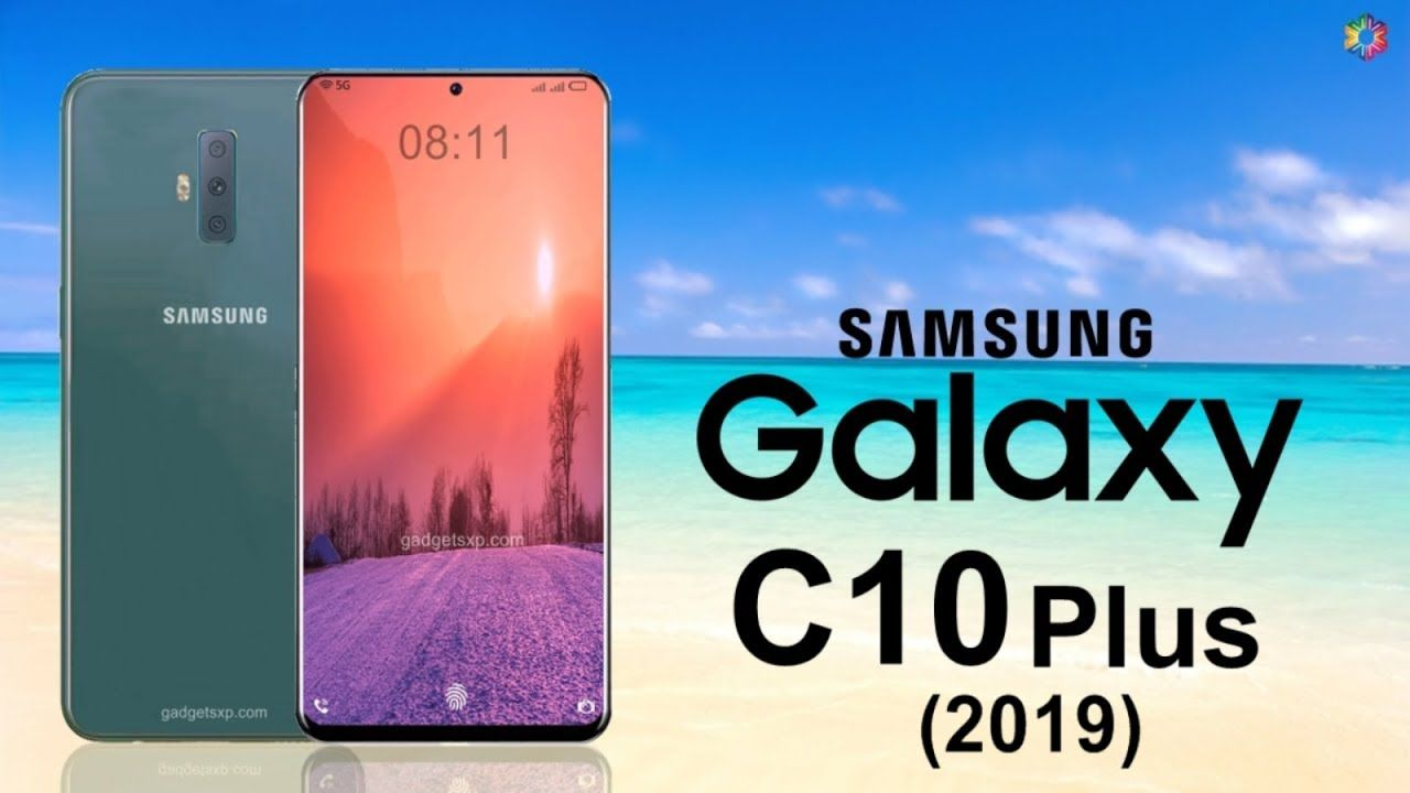 Samsung Galaxy C10 Plus First Look 8gb Of Ram 4000mah Specs Features Launch Release Date Price Samsunggalax Samsung Galaxy Phone Samsung Galaxy Galaxy