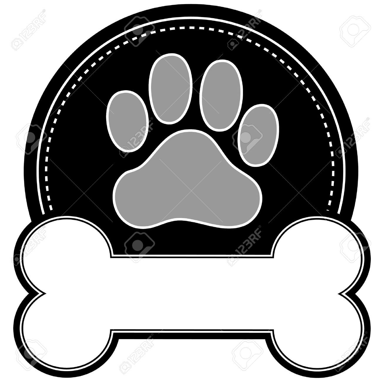 Siluetas De Perros Para Imprimir Buscar Con Google Moldes