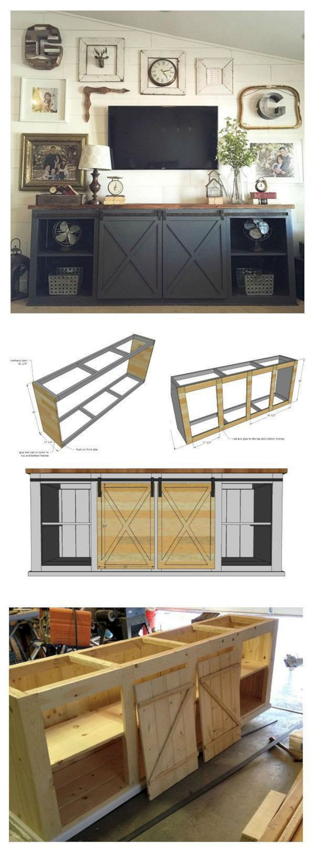 Phenomenal Best Farmhouse Style Ideas : 47+ Rustic Home Decor  Https://decoredo