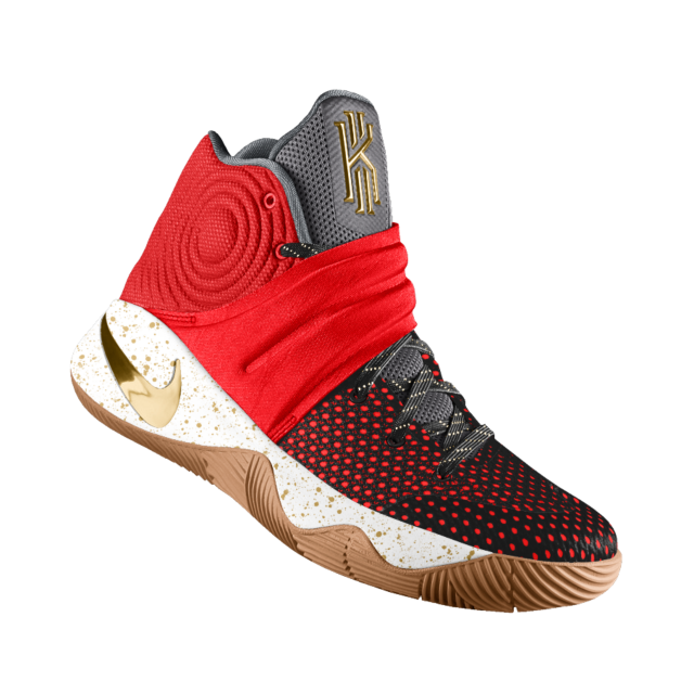 purchase cheap 7a834 15f90 Kyrie 2 iD Men s Basketball Shoe