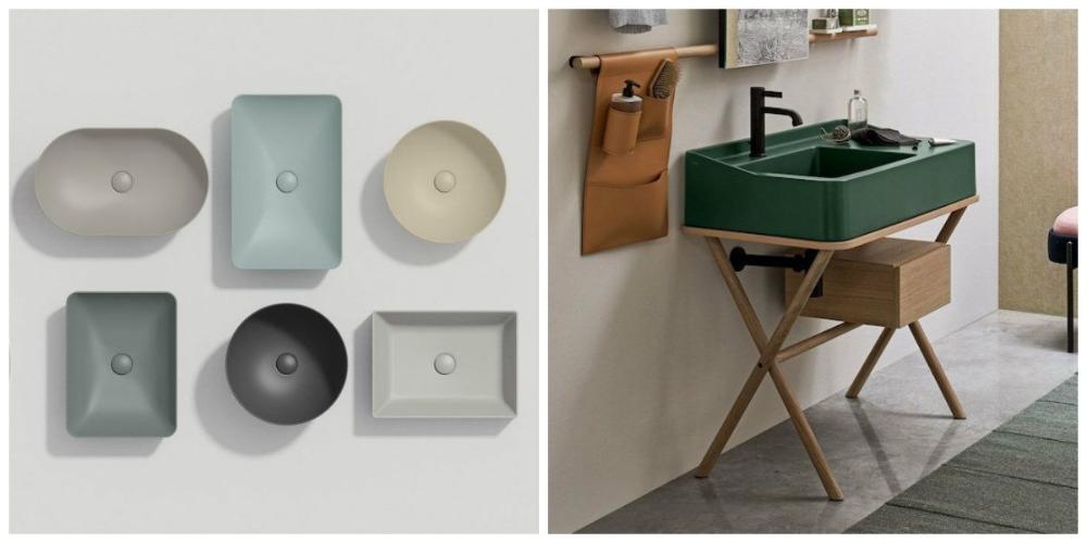 9 colores tendencia para decorar tu baño en 2020 | Diseño ...