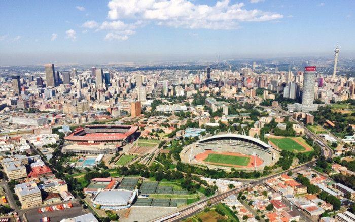Johannesburg still Africa's most visited city