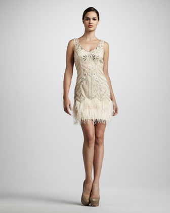 Where can I find 1920s inspired fashion for a wedding? - Happily ...