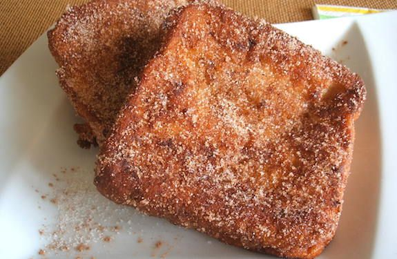 French toast (Portuguese style) | Food From Portugal