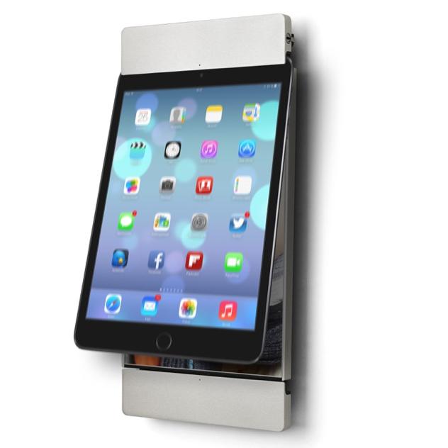 how to get into a locked ipad mini