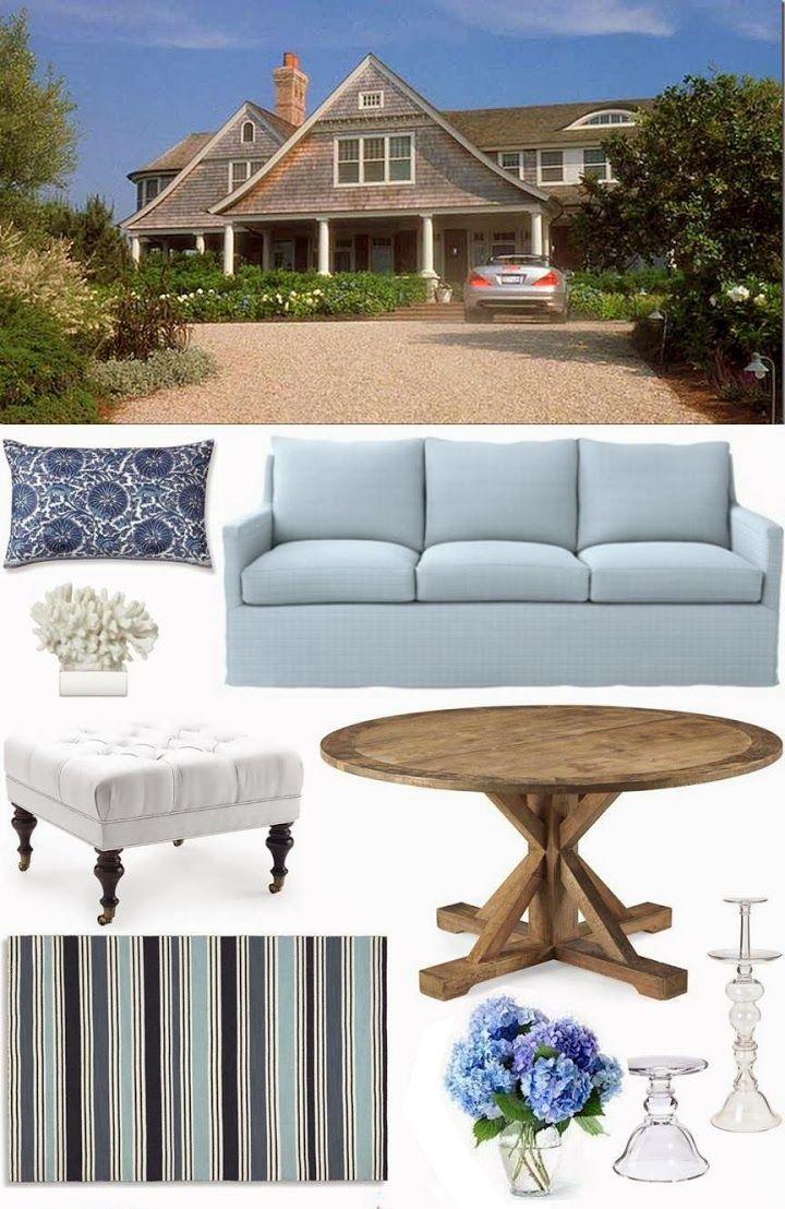 beach cottage furniture coastal. Beach Cottage Furniture | Coastal Living Pinterest Furniture, Cottages And