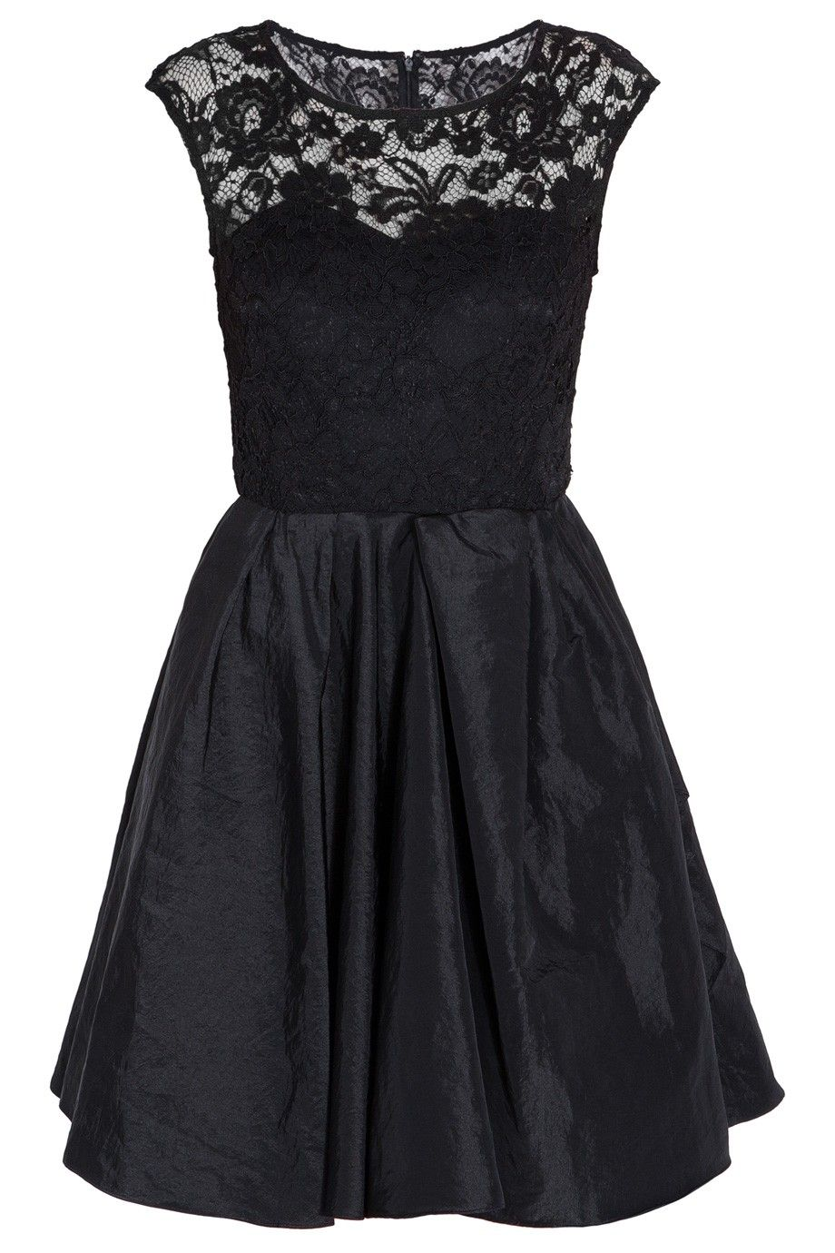Lace Bodice Cocktail Dress By NOTTE BY MARCHESA @ http://www ...