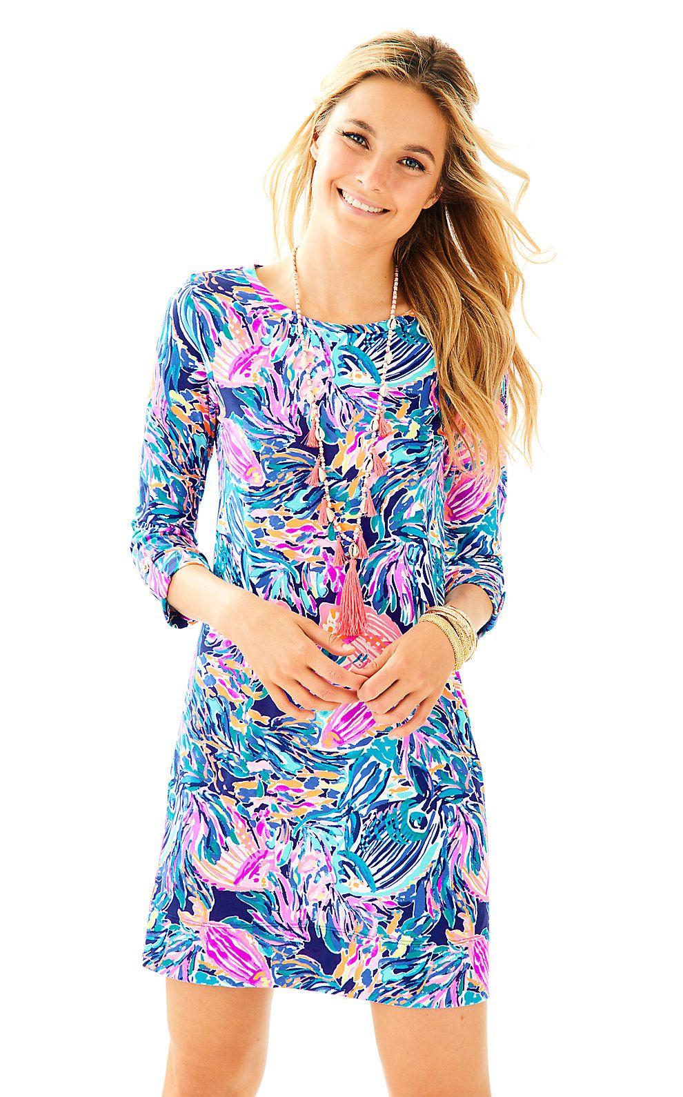 6b9ac6c5615efc Linden A-Line T-Shirt Dress | Products | Dresses, Shirt dress, Shirts
