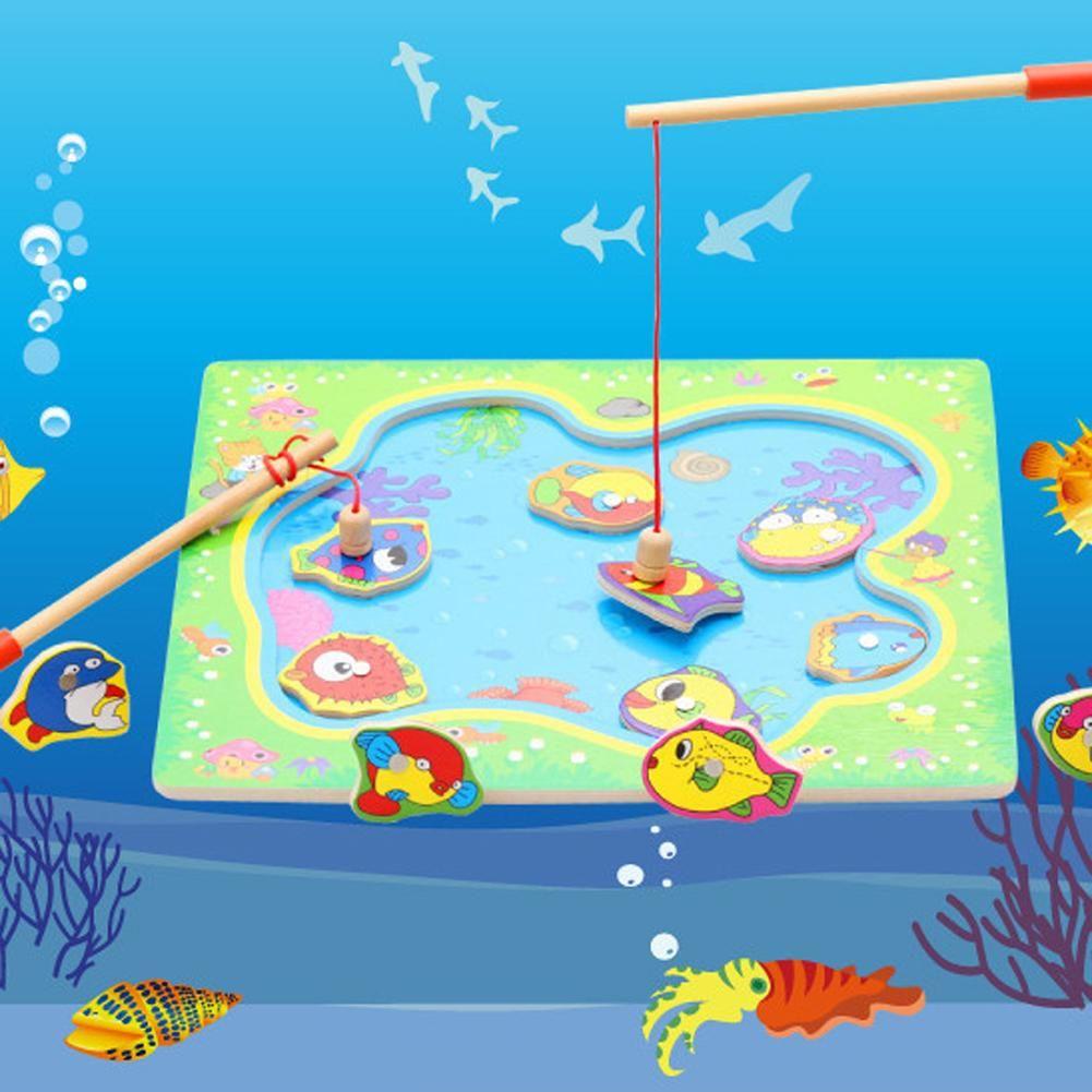Go Fishing Board Game Modern Market Online