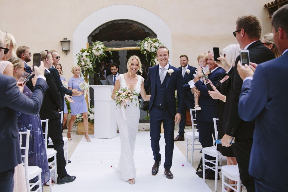Biniorella Wedding Venue, Mallorca. Photography by www.sandramanas.com