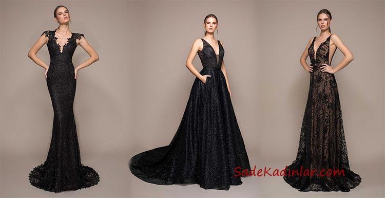 Iddiali Ve Son Moda 2020 Siyah Uzun Abiye Elbiseler Sadekadinlar Kiyafet Kombinleri Moda Fashion Fashionblogger D Goruntuler Ile Moda Stilleri Aksamustu Giysileri Moda