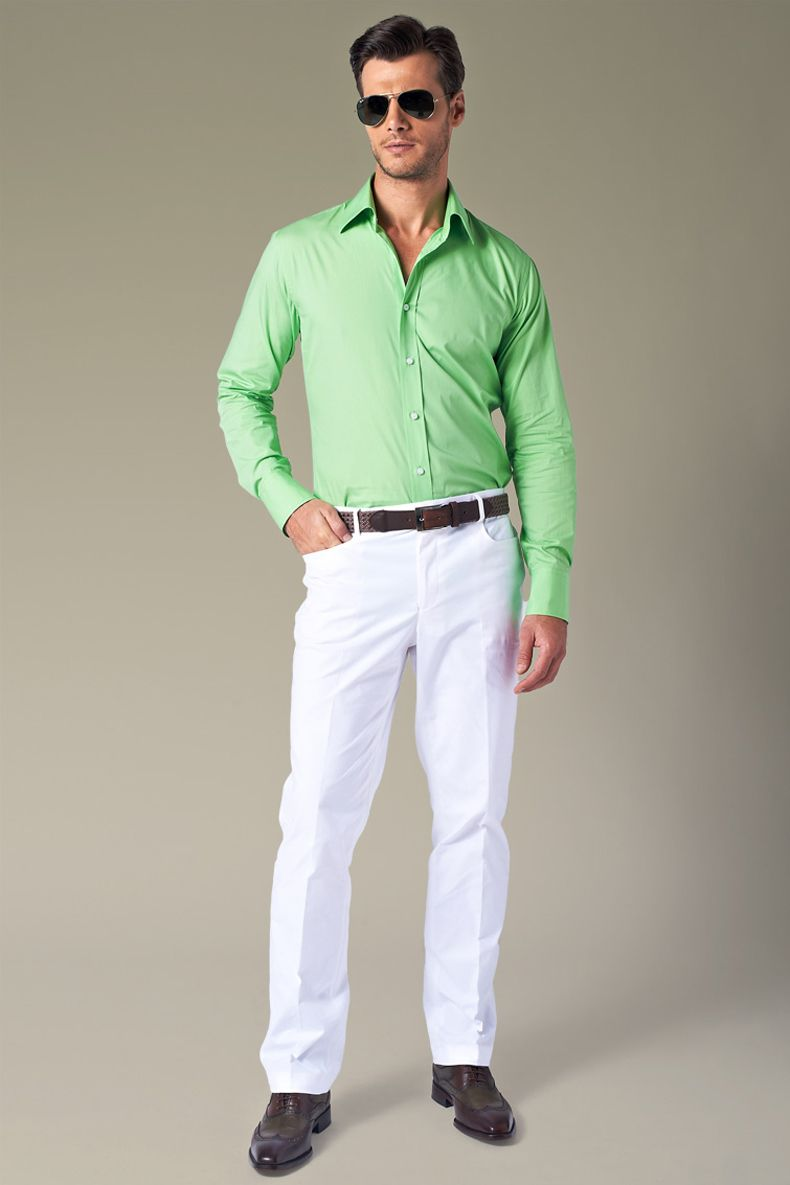 Refreshing Light Green Dress Shirts.New Arrivals.Register now to ...