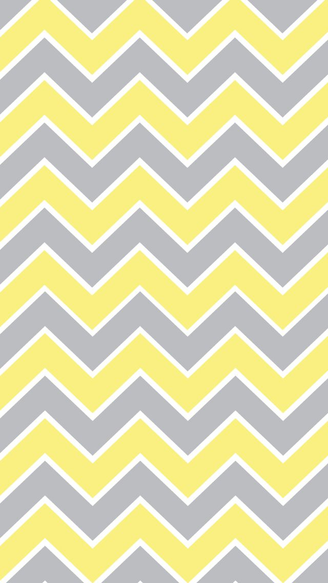 Larger Is Better Chevron Background Papers Pink Lime Gray Yellow Orange