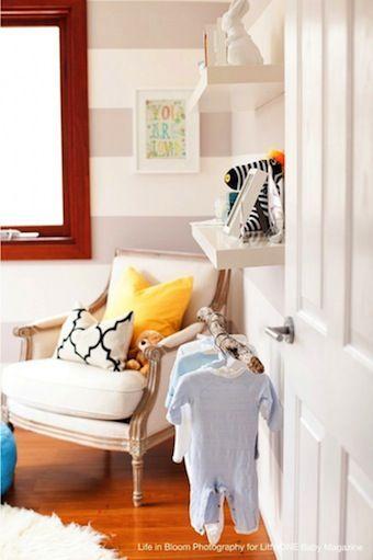 Nursery and Children's Room Design - H + B Kids | Nursery Design, Children's Room Design, Interior Design, Children's Room and Nursery Desig...