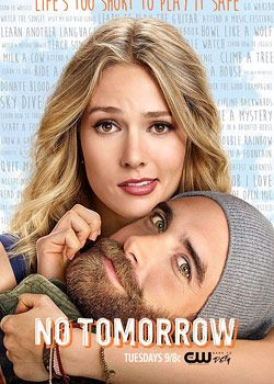No Tomorrow Tv Series Download 480p Direct Links Mkv | Tv Series