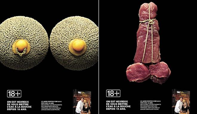 7 campagnes publicitaires de restaurants qui ont fait le ...
