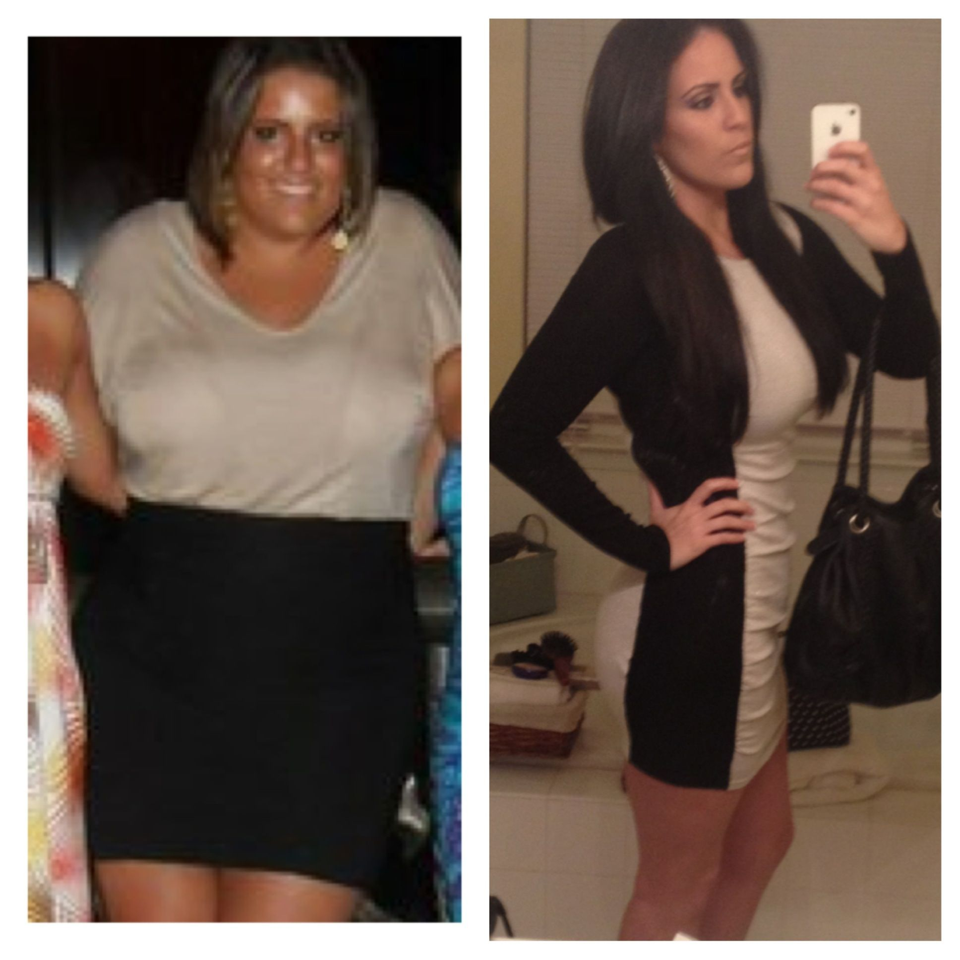 how losing weight changed my life The 12kg weight loss that changed my whole life a few easy lifestyle changes, including one quick act every morning, were all it took for penelope chris to drop a dozen kilos in no time at all.