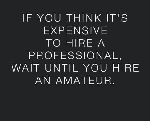 Professional hairstylists unite