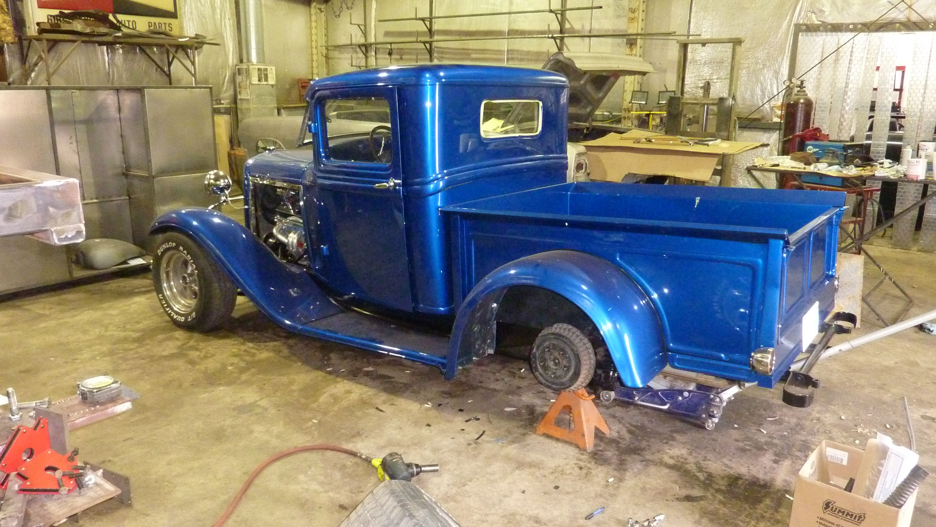 Images about trucks amp cars on pinterest ford trucks and ford trucks - Posts About 1932 Ford Pickup Written By Kelly