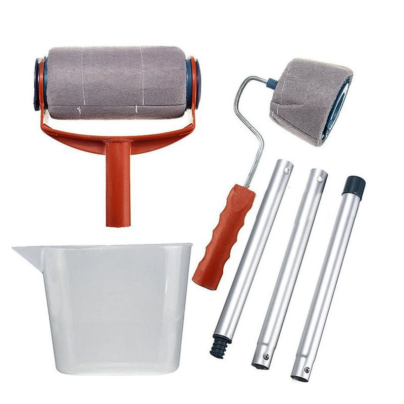 Multifunctional Paint Roller FREE Shipping // Get it here