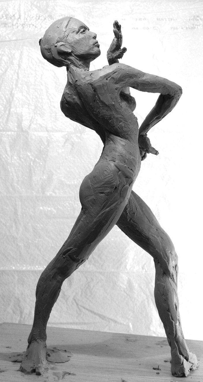 Pin von Rick Watkins auf Sculpture | Pinterest | Skulptur, Bilder ...