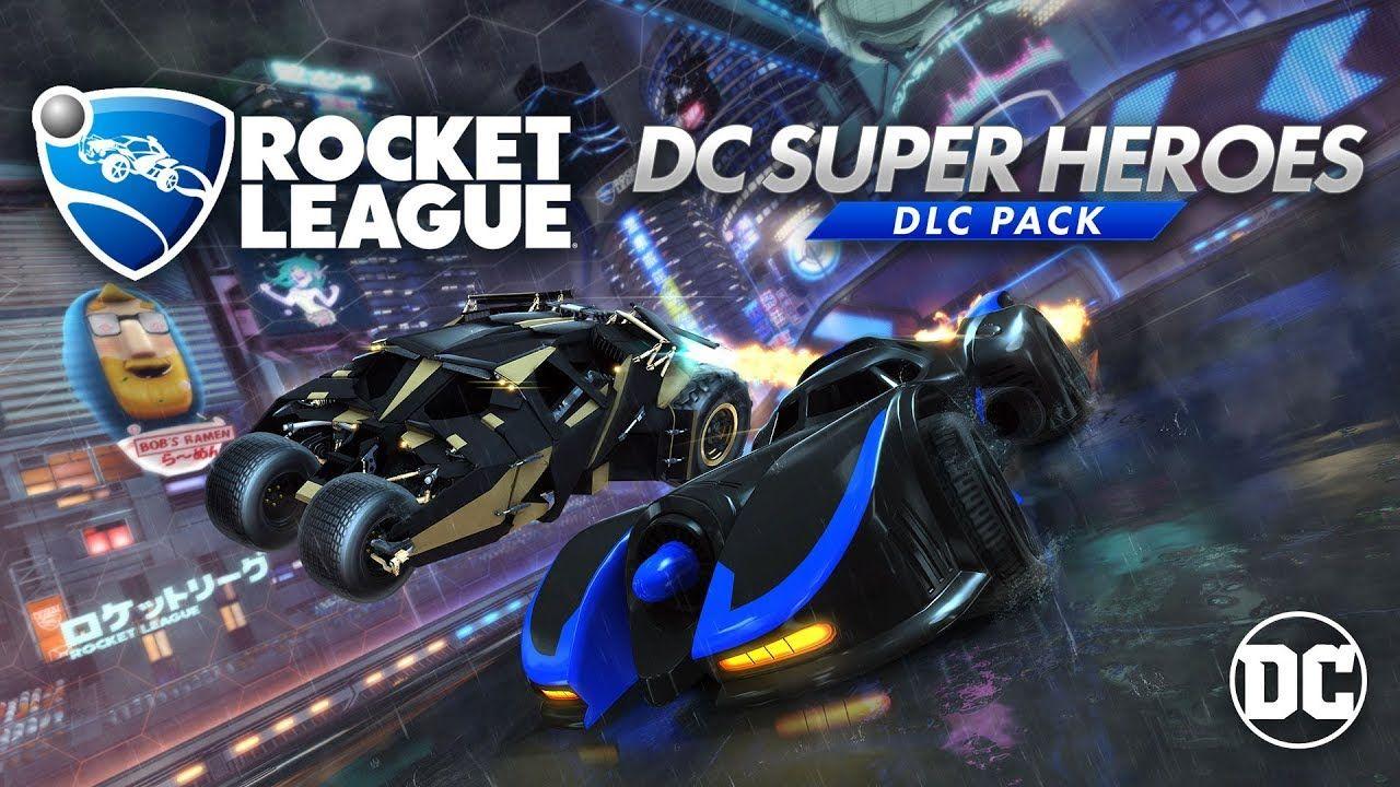 Dc comics computer games