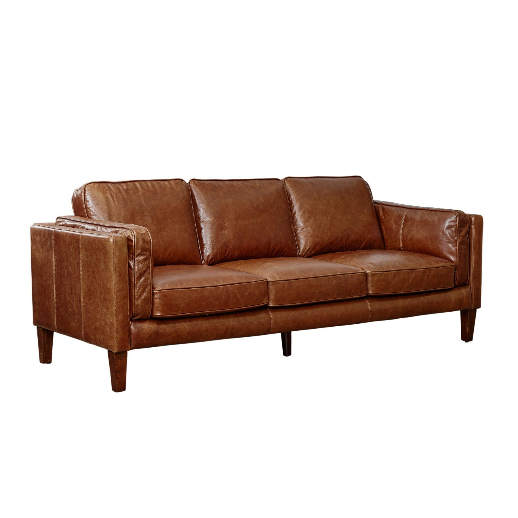 Phenomenal Lazzaro Leather Berkley Sofa 1702 30 9021 Products Gamerscity Chair Design For Home Gamerscityorg