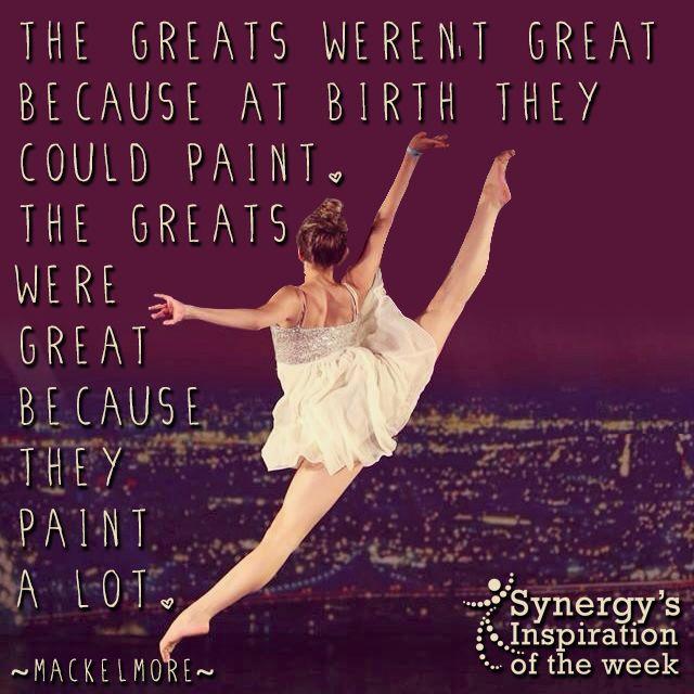 Inspirational Dance Quotes Inspirational Dance Quote  Dance Quotes  Made For Synergy Dance .