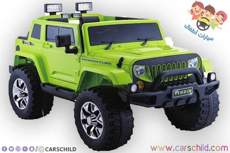سيارات اطفال Suv 4x4 Jeep 4x4 Jeep