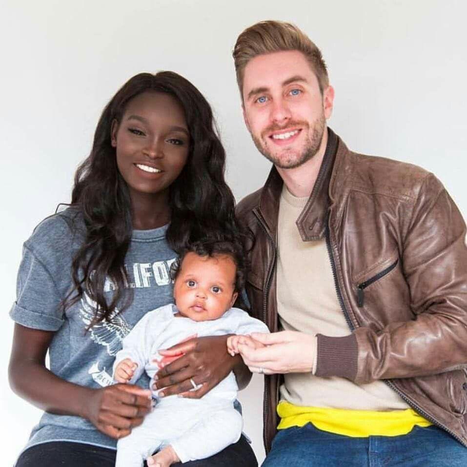 Topic interracial family photos