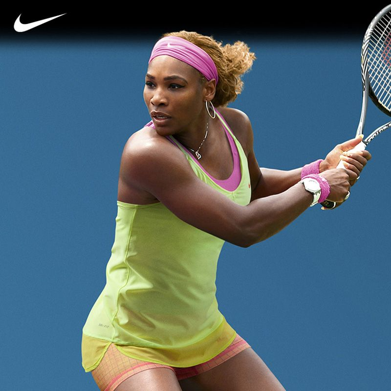 For those inspired by Serena 461638c35