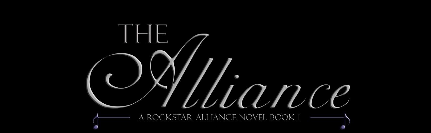The Alliance Book 1.  One Continuous Rockstar Timeline. Fourteen Surrounded By Fame. Seven Bonded Brothers. Seven Female Best Friends.  #ClareMarie #TheAlliance #Ivy&Kayden #TheRockstarAllianceSeries #DenyMe #Love #Fame #Friendship #Brotherhood #Sisterhood #Loyalty