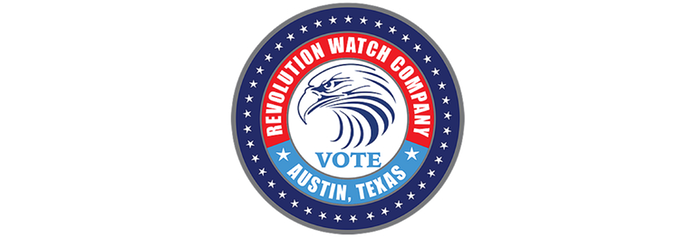 Presidential Candidate Watches! A fun and powerful conversation starter. Who is your presidential candidate?