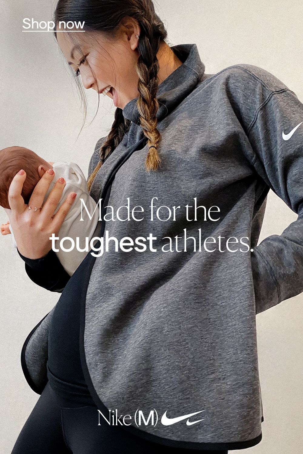Nike (M) | Women pullover, Cute pajama sets, Maternity collection