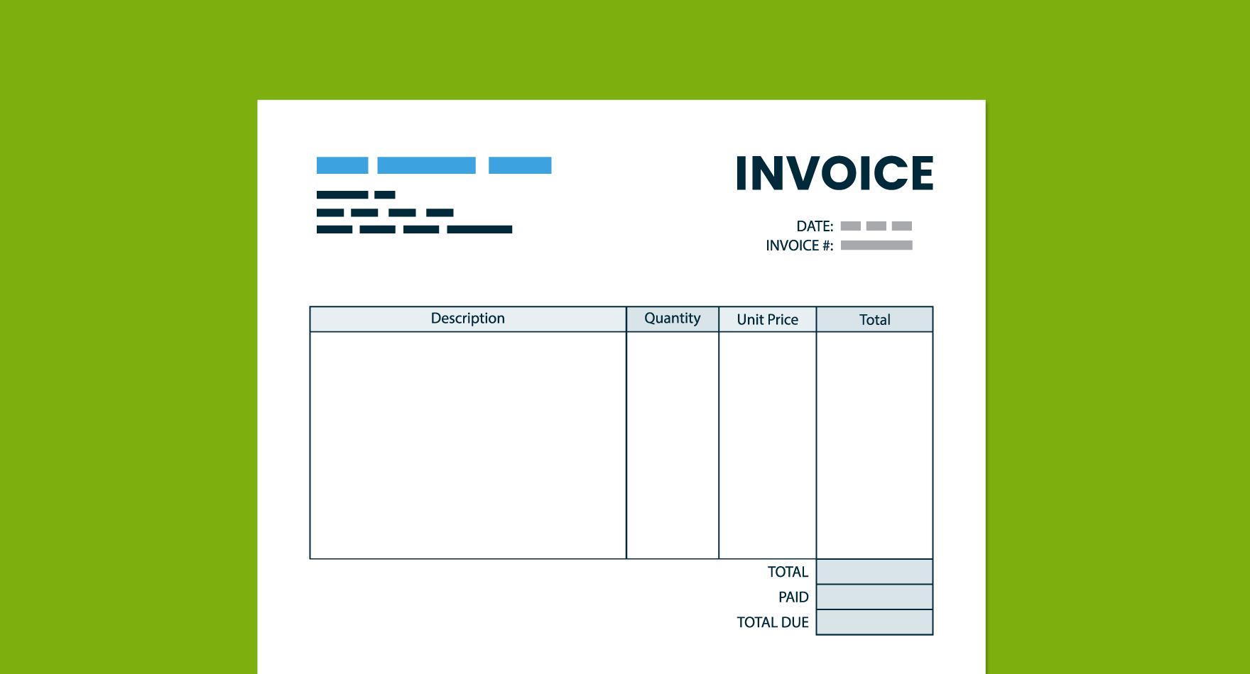 Invoice Template Quickbooks Free Attending Invoice Template Quickbooks Free Can Be A Disaste Invoice Template Invoice Template Word Business Proposal Letter