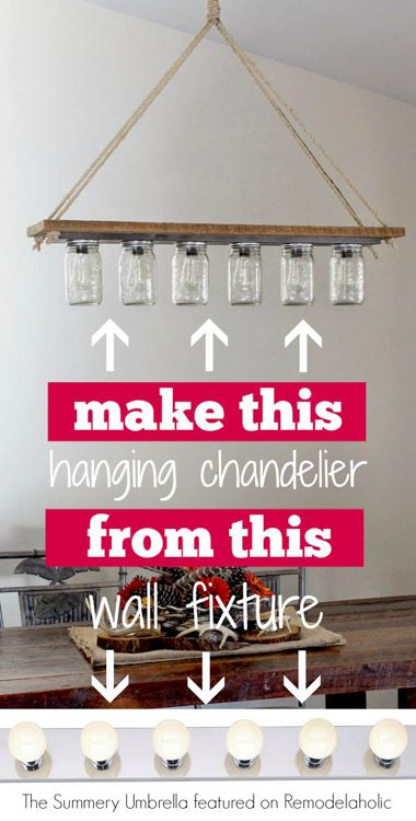 20+ MORE DIY lampshade, DIY light and DIY lamp ideas! | Heathered Nest | Rule Your Roost . Dress Your Nest . Ruffle Some DIY Feathers