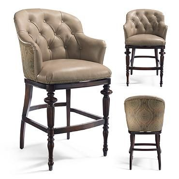 Boswell Swivel Counter Height Bar Stool 25 Quot H Seat