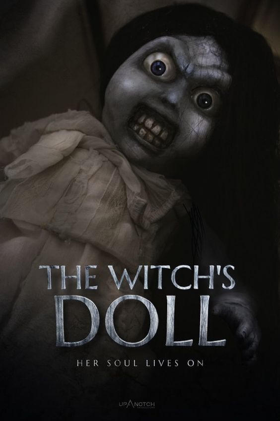 the witch s doll movies pinterest horror scary movies and movies