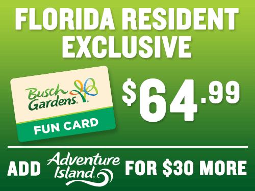 702d05febce01400feccb78cd4c787b2 - Busch Gardens Two Park Fun Card