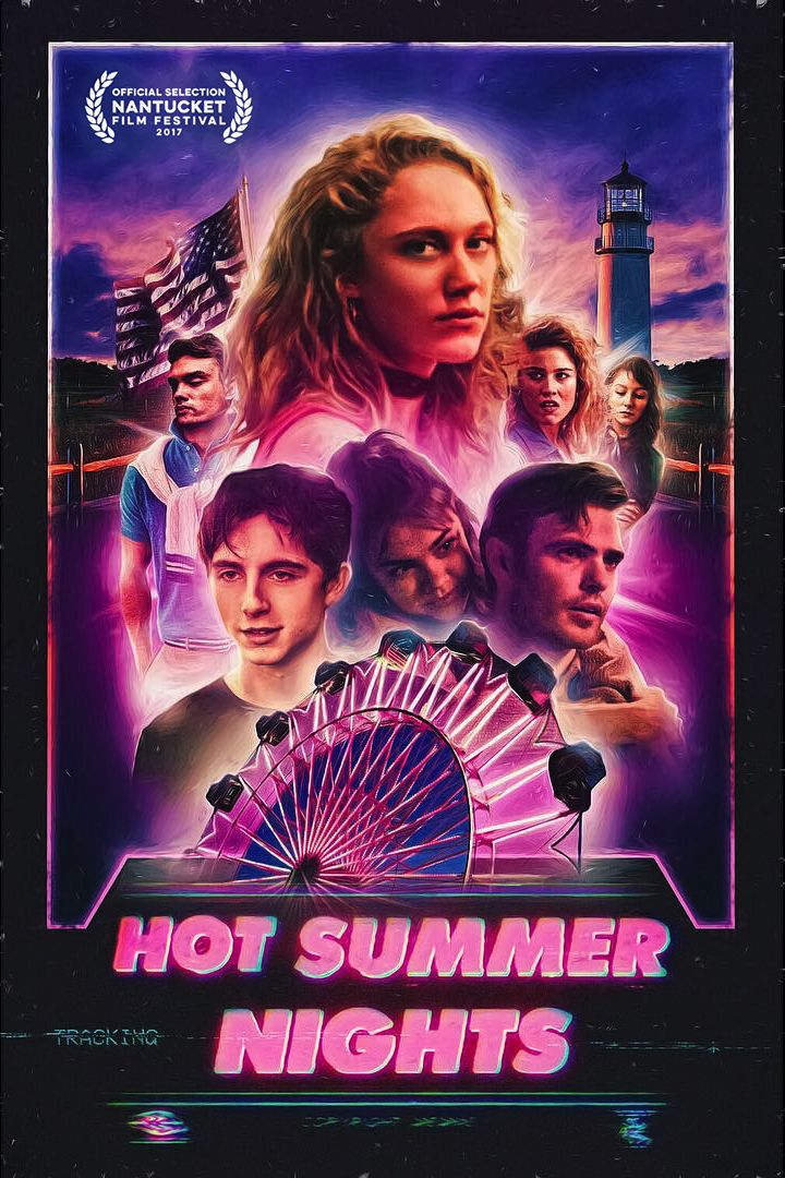 Hot Summer Nights Tv Shows Movie Posters Movie Posters For Sale