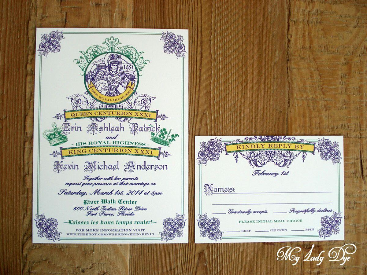 Mardi gras party ideas 100 mardi gras king queen new orleans mardi gras party ideas 100 mardi gras king queen new orleans wedding invitations monicamarmolfo Choice Image
