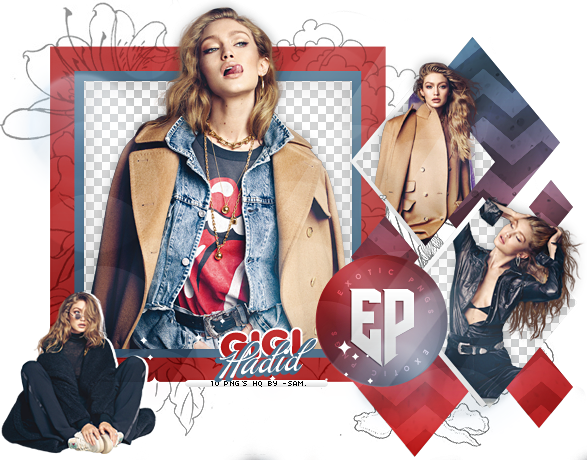 Pack Png 2228 Gigi Hadid By Exoticpngs Deviantart Com On Deviantart Gigi Hadid Png Hadid