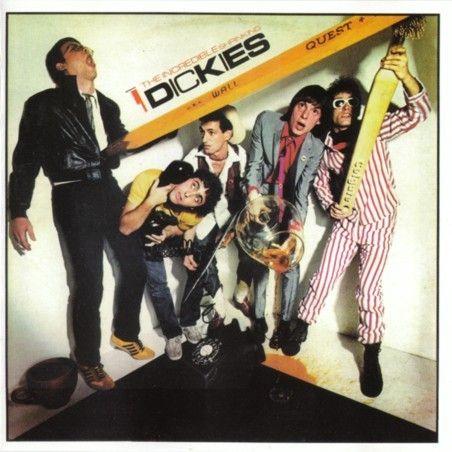 The Dickies.
