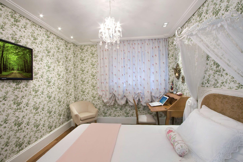 Dormitórios - Gerson Dutra de Sá | Arquitetura e Interiores