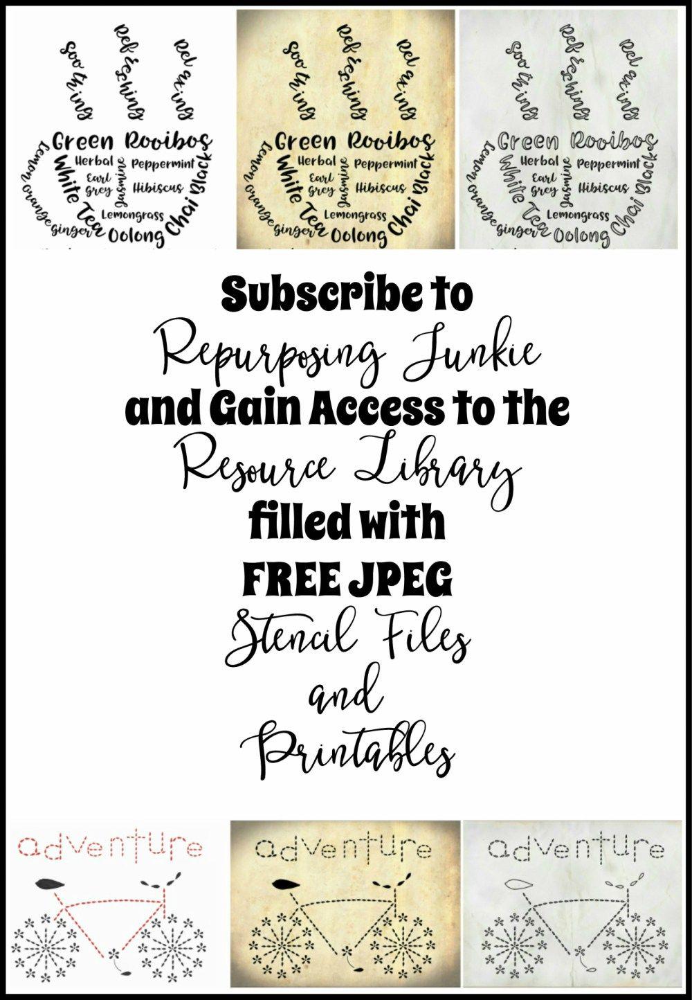 Free proverbs 31 printables repurposing junkie how to