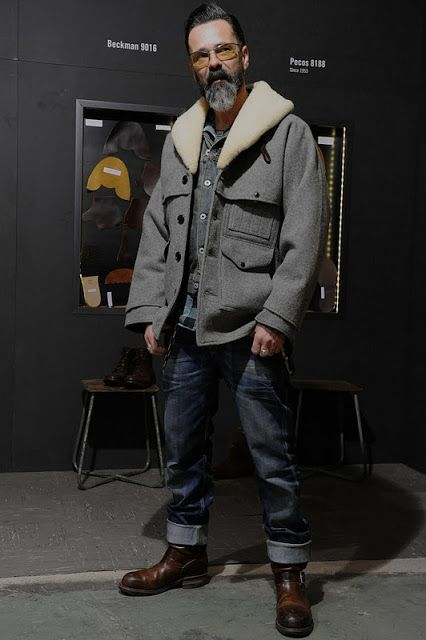 Boots Homme Style Fashion